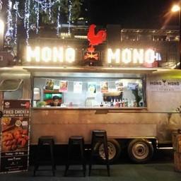 Mono+Mono BKK Zpell Future Park Rangsit