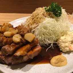 Kobe Tonteki