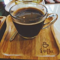 S Coffee Sukhothai