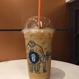 D'oro Coffee อาคาร AIA รัชดาภิเษก