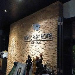 โรงแรมนนทรีปาร์ค