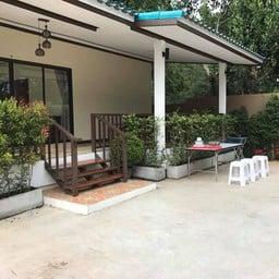 JT HOUSE Khao-Yai