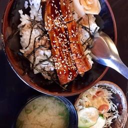 เมนูของร้าน Sushi Umai