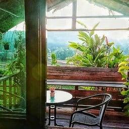 กาแฟบ้านกัลยา - Kunya Cafe'