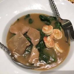 เมนูของร้าน LukKaiThong Royal Cooking สยามพารากอน