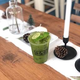 G&G Coffee&Breakfast