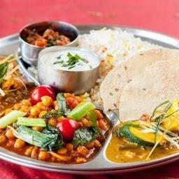 Honest Indian Food -Pure Vegetarian Honest โอเนส