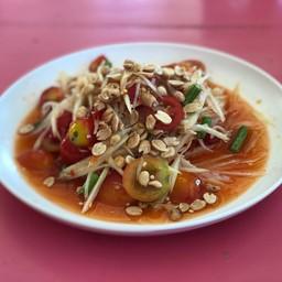 ส้มตำไทย