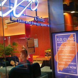 X.o.clinic Skin And Energy Space