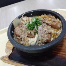 เชฟกระทะร้อน Food Legends by MBK