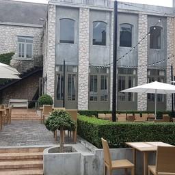 The Castle Restaurant & Tea Room