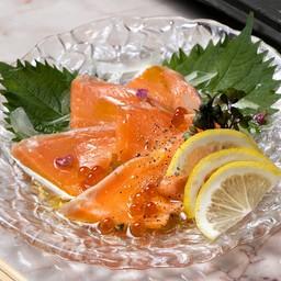 """""""Salmon Carpaccio""""##1"""