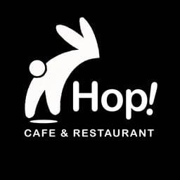 HOP cafe&restaurant chiangmai ( ฮ๊อบ คาเฟ่ เชียงใหม่ )