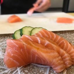 เมนูของร้าน nigiri sushi
