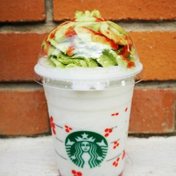 Starbucks Premium Outlet Khao-yai