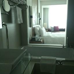 โรงแรมเลอเมอริเดียน เชียงใหม่