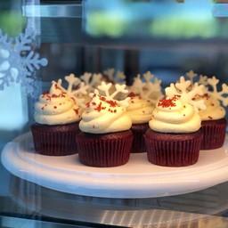 Red Velvet Cupcake##1