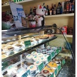 บรรยากาศ Together Bakery & Cafe