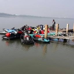 Bangpakong Boat Club