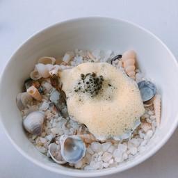 oyster&caviar