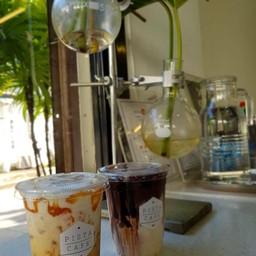 เมนู The Pista Cafe' & Bistro พิษณุโลก
