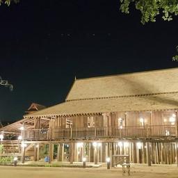 หน้าร้าน The Chocolate Factory Shop & Restaurant เชียงใหม่