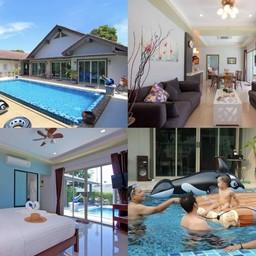 Baan Prayong Pool Villa