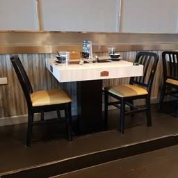 บรรยากาศ You & I Premium Suki Buffet สาขา 3 เดอะวอล์ค เกษตรนวมินทร์