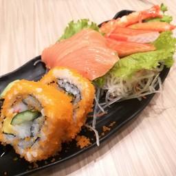 Oishi Ramen เซ็นทรัล ขอนแก่น