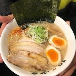 Seabura Ramen Miyamoto