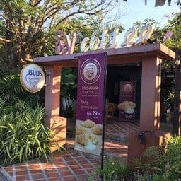 ชิม Coffee โกดังขนม อ.แม่แตง จ.เชียงใหม่