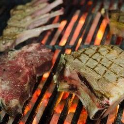 Steak - Dry Aged Beef