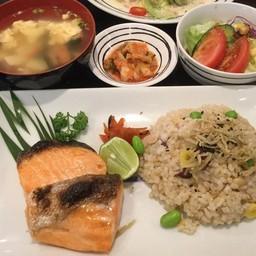 เมนูของร้าน Fuji Japanese Restaurant ลา วิลล่า พหลโยธิน