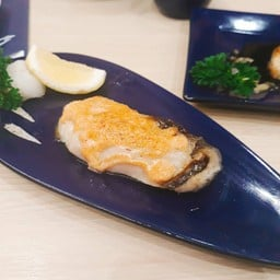 เมนูของร้าน Fin Sushi แฟชั่นไอส์แลนด์