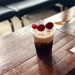 VA-CHI Coffee bar & Bistro