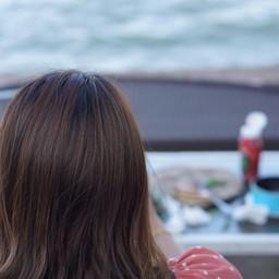 บรรยากาศ Laciana by the sea