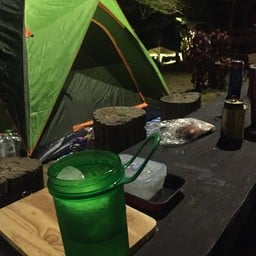 Bird's Nest Camping (นอนเต็นท์ นับดาว วังน้ำเขียว)