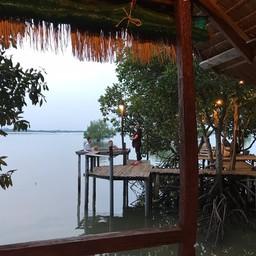 ครัวอลิสา แหลมสิงห์,จันทบุรี