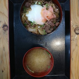 Mu's Katsu