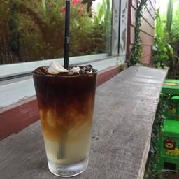 americano coconut