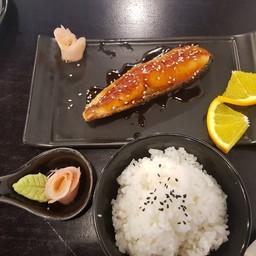 เมนูของร้าน Daiki Sushi ชัยภูมิ