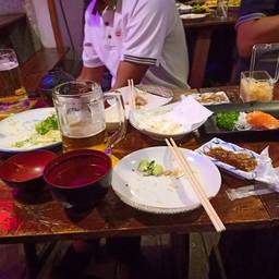 บรรยากาศ Kumamura Food.Bar บางซื่อ