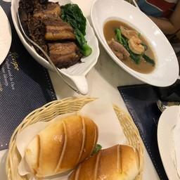 LukKaiThong Royal Cooking สยามพารากอน