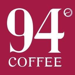 94 Coffee โกลเด้นเพลซ พระราม9