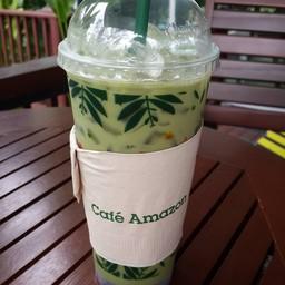 DD1127 - Café Amazon ปตท. บจก.เจริญกิจภัณฑ์ กรุ๊ป