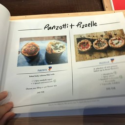 Pizzaiola By Massilia