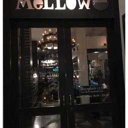 หน้าร้าน Mellow Garden Wine & Dine Restaurant