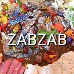 ZAB ZAB พร้อมพงษ์