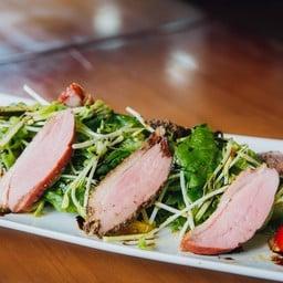 Smoked & Pastrami Duck Duo Salad