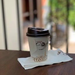 Nan Coffee bean